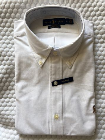 Camice Polo Ralph Lauren slim fit NUOVE