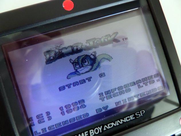 Cartuccia Game Boy Color / Advance. Multigioco 32 giochi in 1 - Foto 8