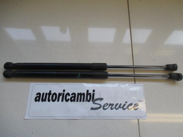 FIAT SEDICI 1.6 BENZ 5P 5M 88KW (2010) RICAMBIO PISTONCINI ASTE AMMORTIZZAN …