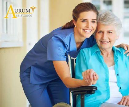 Aurum Assistance - Foto 4