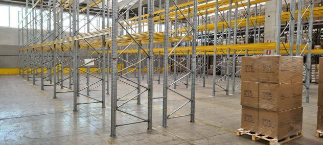 Linee di scaffali industriali - Foto 5