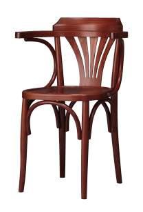 Arredi pub prezzi fabbrica: Sedia cod 3116s legno