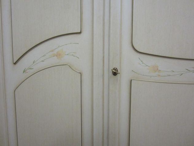 Armadio bianco avorio - Foto 2