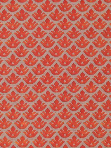 Tessuti Fortuny in cotone - Foto 3