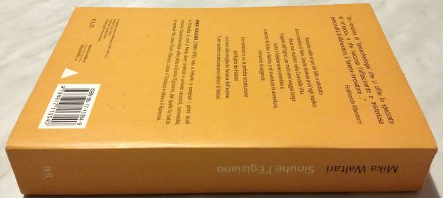 Sinuhe l'egiziano di Mika Waltari Editore: Bur 2006 nuovo - Foto 2