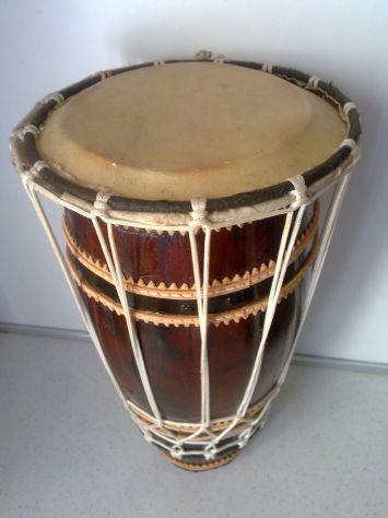 Tamburo Afro Cubano mis. 39 x 22