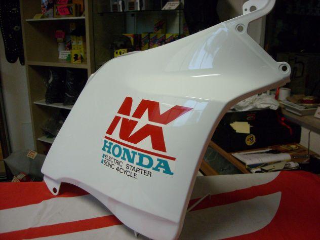 Fianchetto Honda NX 125 - Foto 3