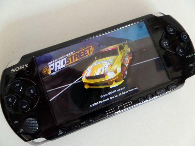 Giochi di incontri per PSP