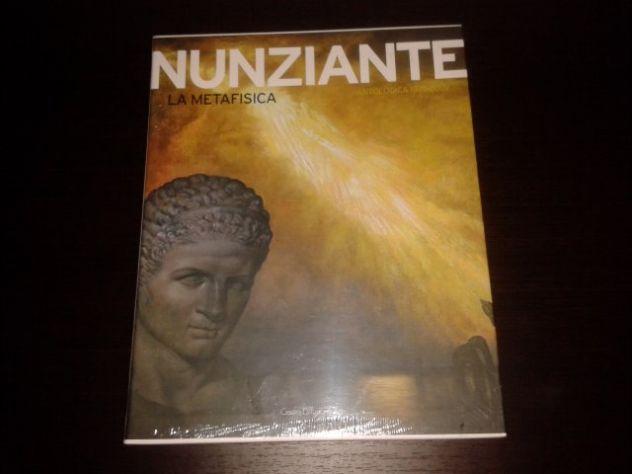 Catalogo d'arte LA METAFISICA DI NUNZIANTE