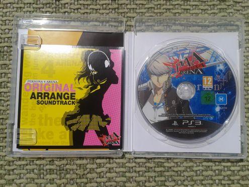 Vendo Persona 4 Arena Limited Edition x Ps3 pari al nuovo - Foto 4
