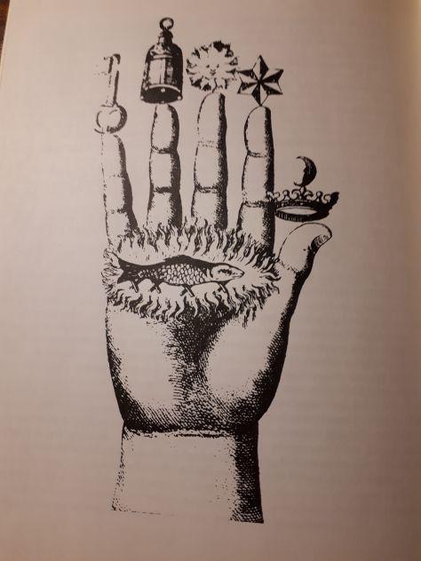 Giorgetti Saro ( Cultore di Arti Divinatorie ) - Foto 2