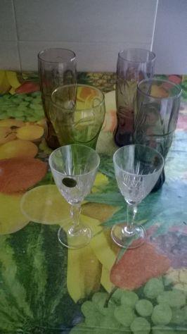 Bicchieri e altro