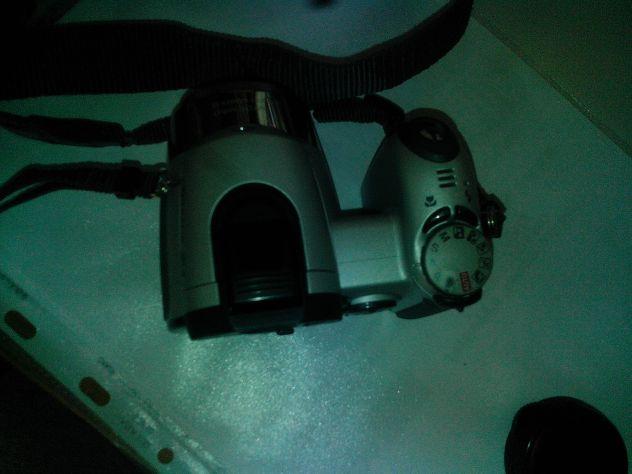 macchina fotografica professionale - Foto 2