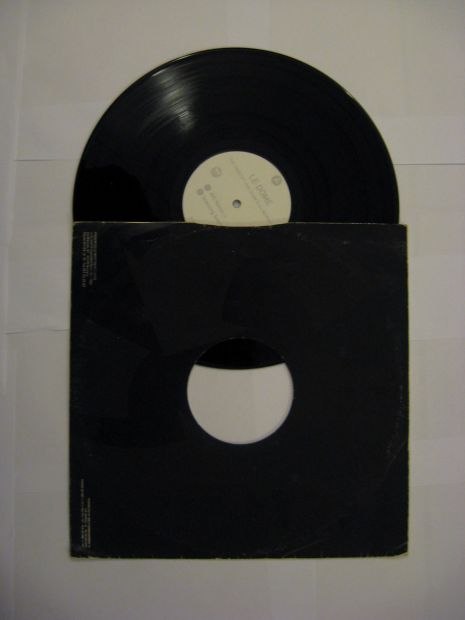 45 rpm (EP) del 1998-Le Dome-The Freezzy Jam Team & DJ Murvin Jay