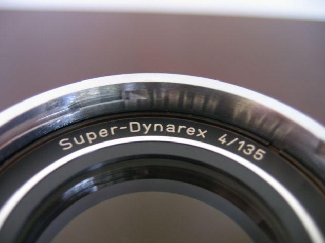Carl Zeiss SUPER-DYNAREX 4/135mm. M42 - Foto 2
