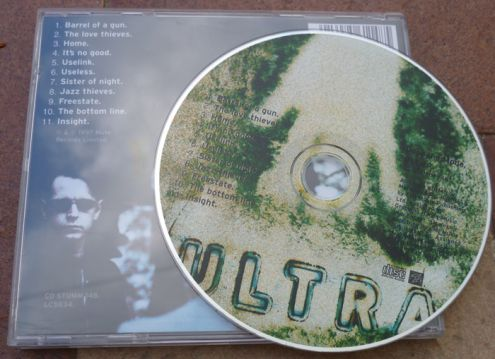 Depeche Mode - Ultra CD Originale - Foto 2