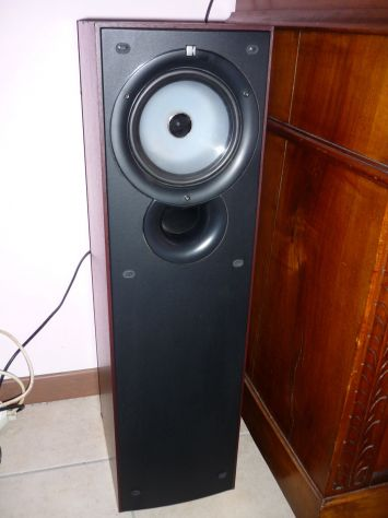 Materiale Audio Hifi vintage , ecc.. - Foto 5