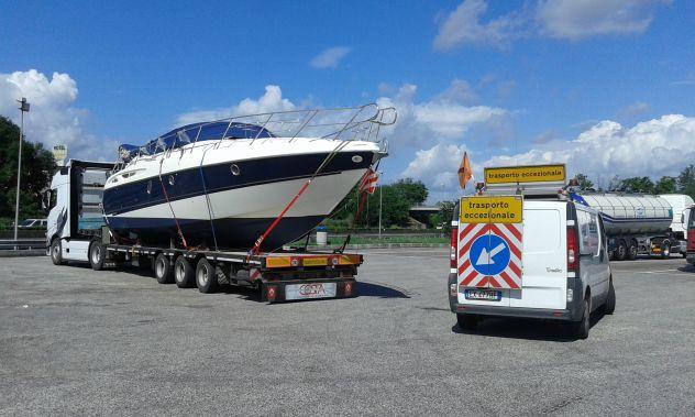 Trasporto barche e gommoni - Foto 2