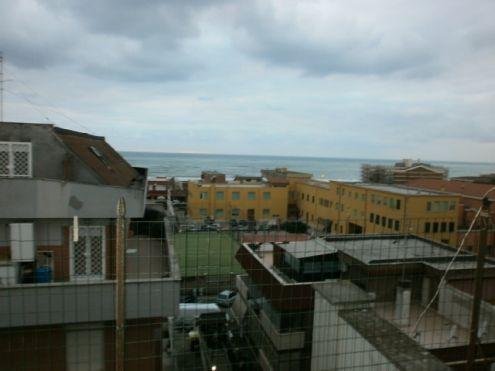 torvaianica centro 5° piano atticchetto con terrazzo vista mare - Foto 4