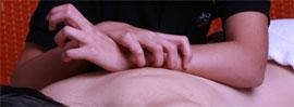 Corso di Massaggio Linfodrenante Olistico a Reggio Emilia, Emilia Romagna