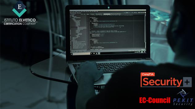 CORSO IN CYBER SECURITY SPECIALIST con Tripla Certificazione