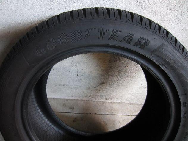4 pneumatici invernali 225/50 R17 M+S - Foto 4