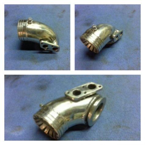 ricambi motori e accessori marini in acciaio INOX - Foto 4