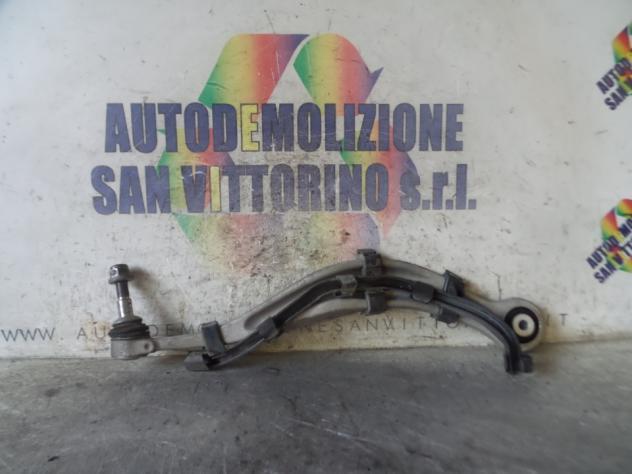 BRACCIO OSCILLANTE POST. SOSP. POST. DX. BMW SERIE 5 (F11) (07/13)