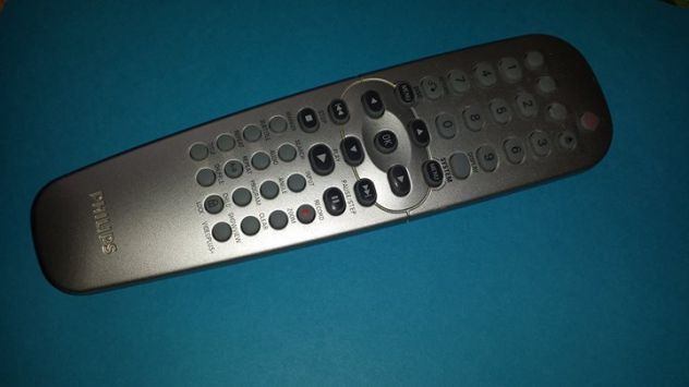 elecomando originale philips 2422 5490 0507 TV DVD
