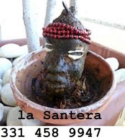 SANTERA YAYA CUBANA RITUALI PALO MAYOMBE