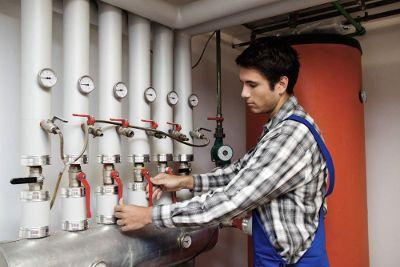 Corso Professionale di Idraulico a Rovigo