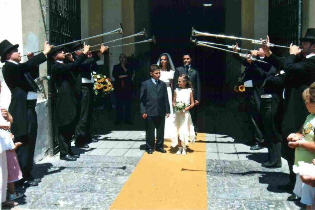 Matrimoni Musica Campania Euro 80 - Foto 4