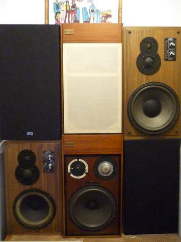 vari apparecchi Audio Vintage - Foto 2