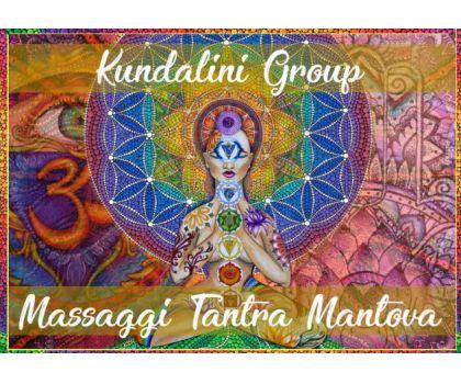 Kundalini group -