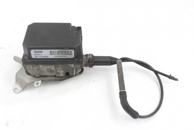 BMW K 1200 LT 65712305666 CENTRALINA CRUISE CONTROL K589 96 - 08 CRUISE CON …