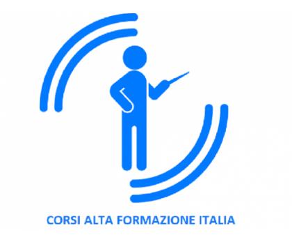 CORSI ALTA FORMAZIONE ITALIA SRL