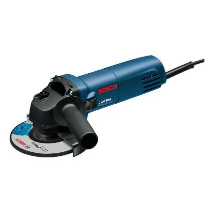 Smerigliatrice angolare GWS 600 Bosch - Cardelli