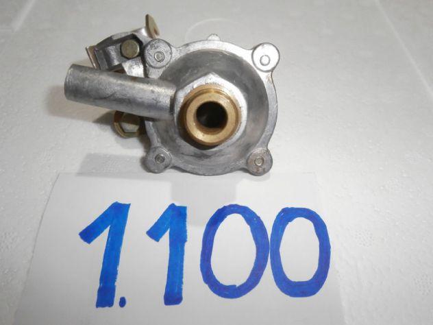 Rubinetto riscaldamento Fiat 1100d 1100r  NUOVO Heating Tap Fiat 1100d 1100r - Foto 6