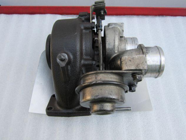 (cod.773) Turbocompressore Volkswagen Crafter 2.5 TDI