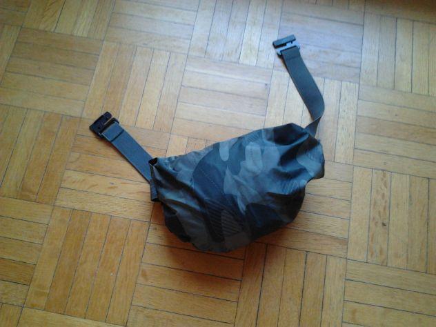 giacca a vento tipo KWAY 6 anni bimbo - Foto 2