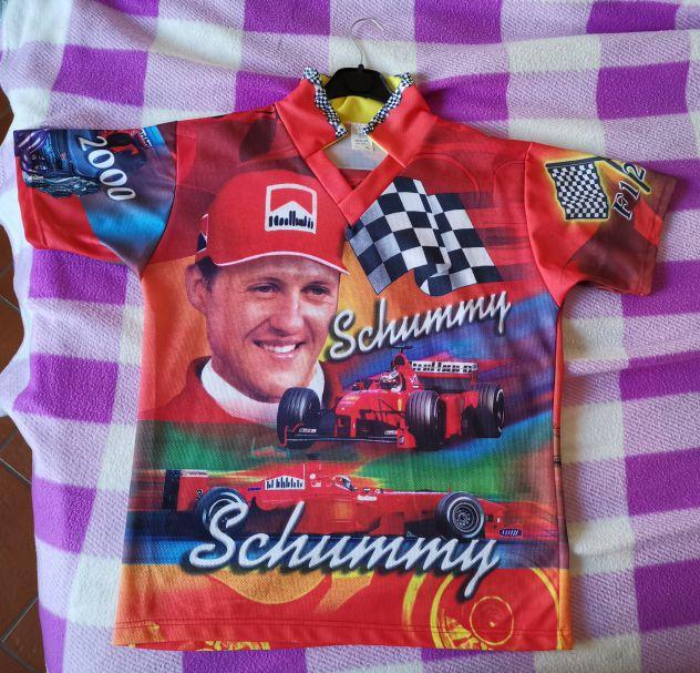 T-shirt originale Ferrari Formula 1