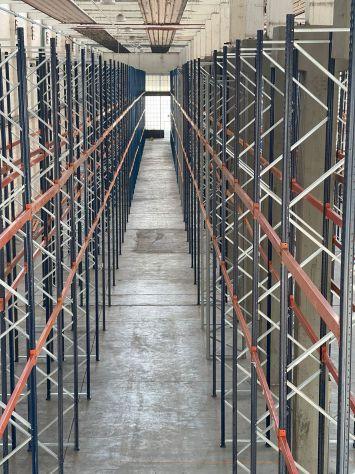 Linee di scaffali industriali - Foto 4
