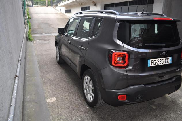 Jeep Renegade 1.0 T3 Limited - Foto 7