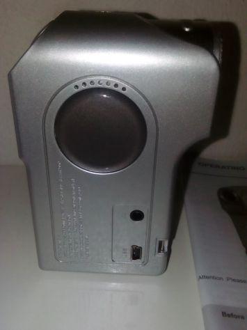 Fotocamera + cavi audio video - Foto 5