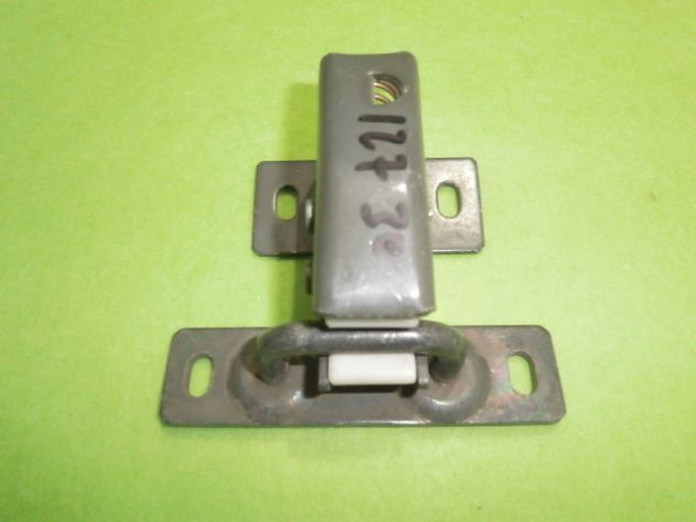 Ganci serratura baule posteriore fiat 127 special sport 3°S  terza serie &q … - Foto 2