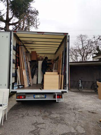 Sgombero appartamenti Milano e Lombardia GIORGIO - Foto 5
