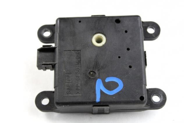 3F120-30850 MOTORINO SCATOLA RISCALDAMENTO NISSAN X-TRAIL 2.2 84KW 5P D 6M  …
