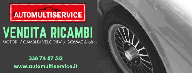 C.O.M.P.R.I.A.M.O qualsiasi veicolo - Verona -