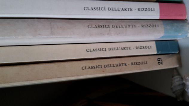 80 volumi Classici dell'arte, Rizzoli - Foto 4