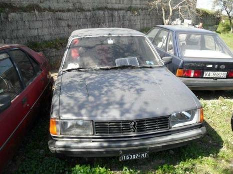 Peugeot 305 - Foto 3